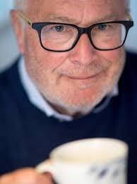 """Kom og oplev Kurt Leth fra """"Kaffe med Kurt"""" @ Munklindehus"""